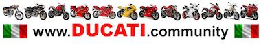 DucatiCommunity Forum Merchandise Store